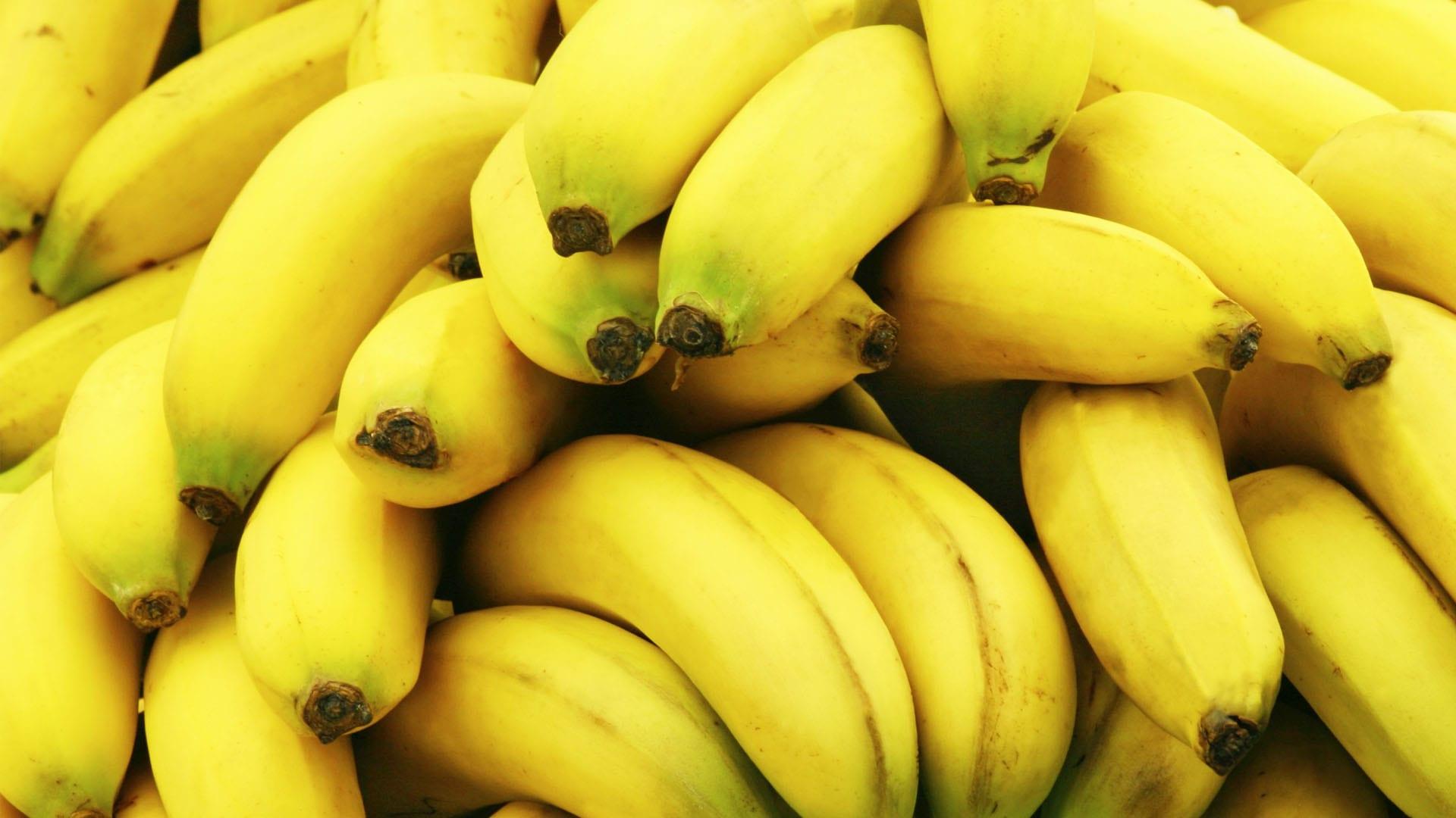 Banana HD pics