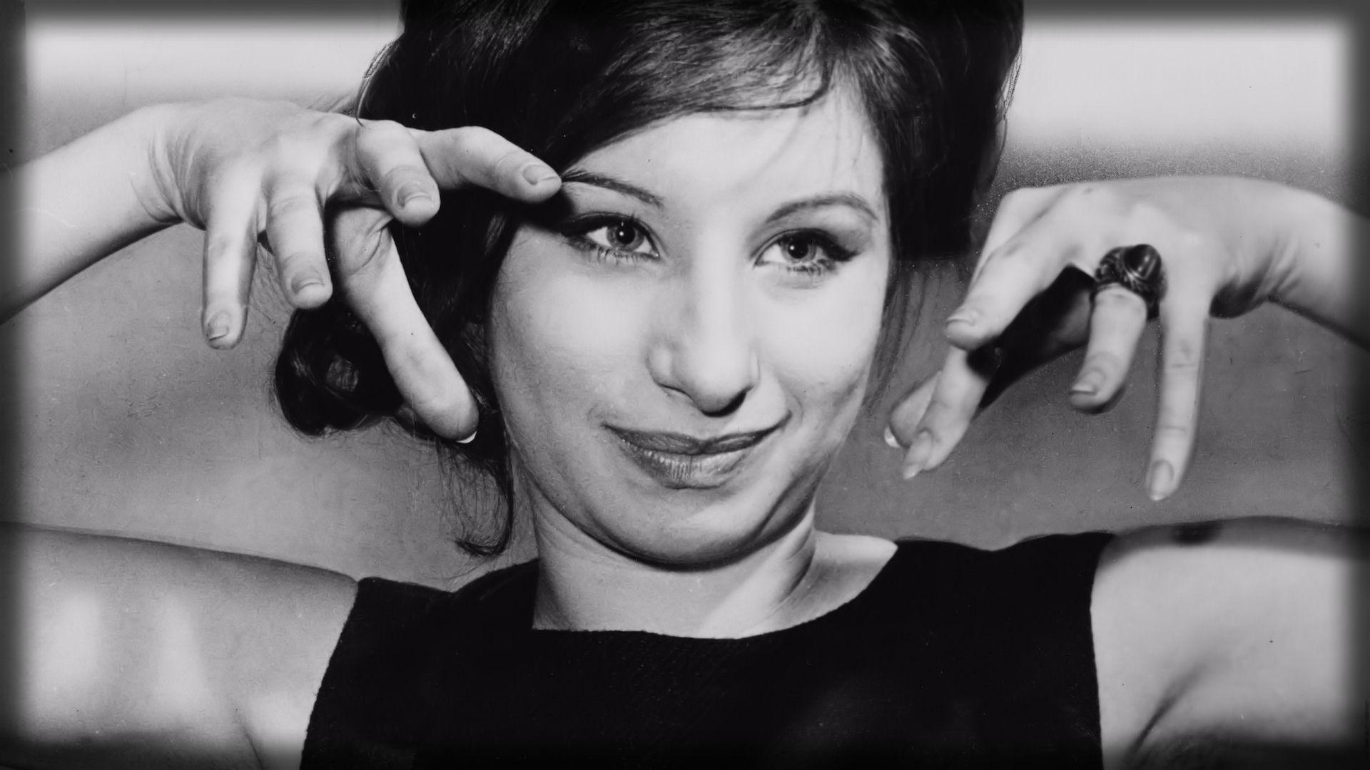 Barbra Streisand HD pics