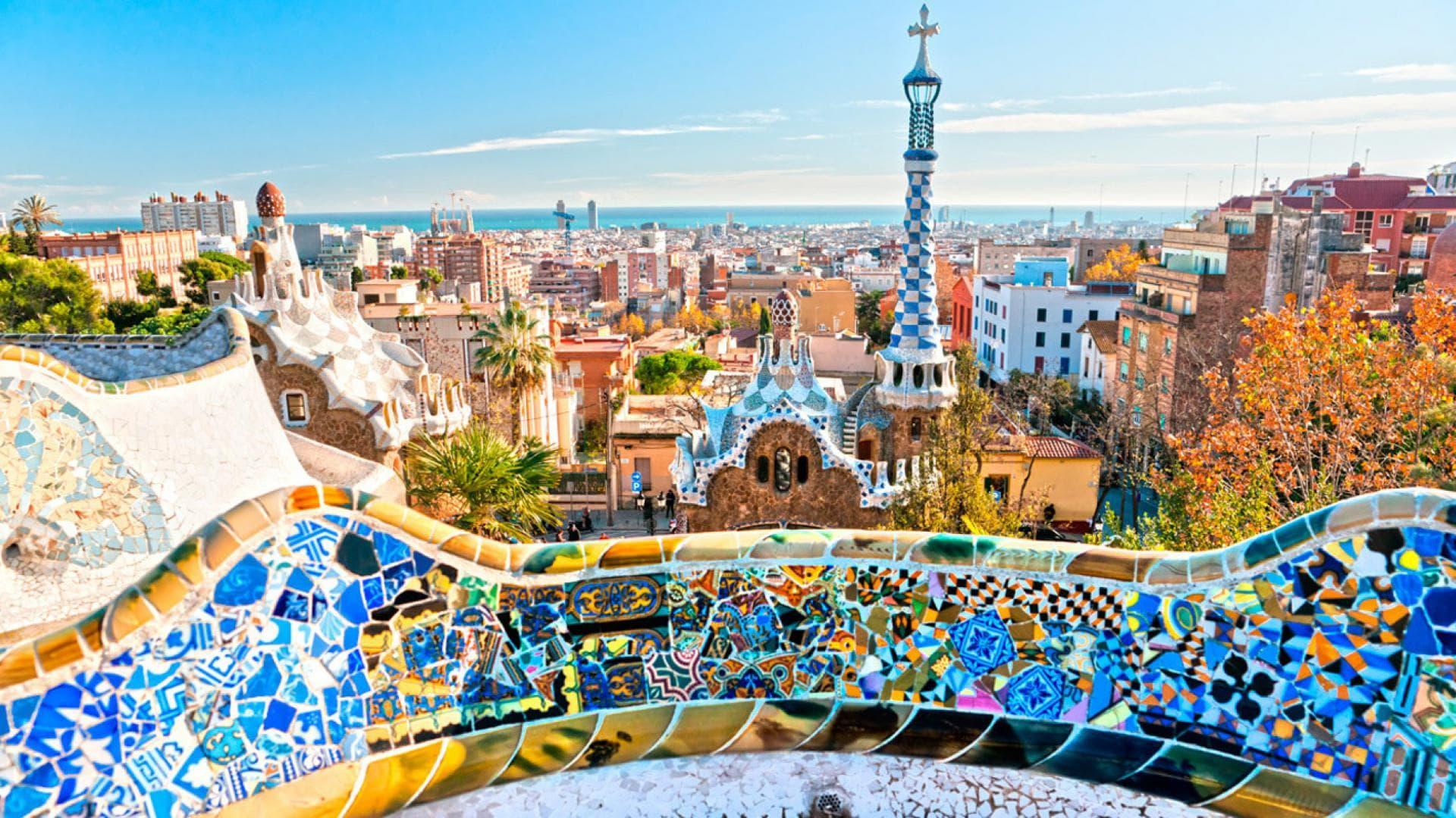 Barcelona HD pics