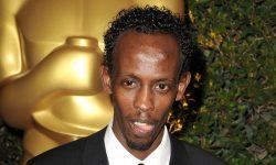 Barkhad Abdi HD pics