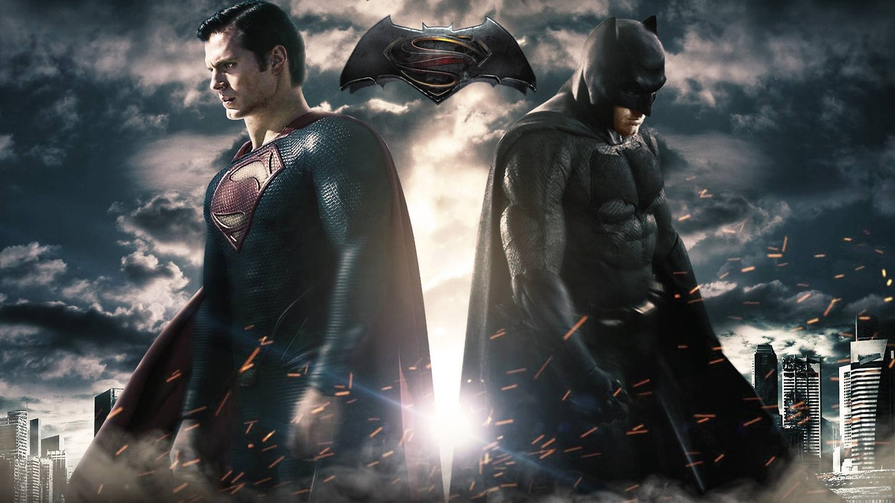 Batman Vs Superman: Dawn Of Justice HQ wallpapers