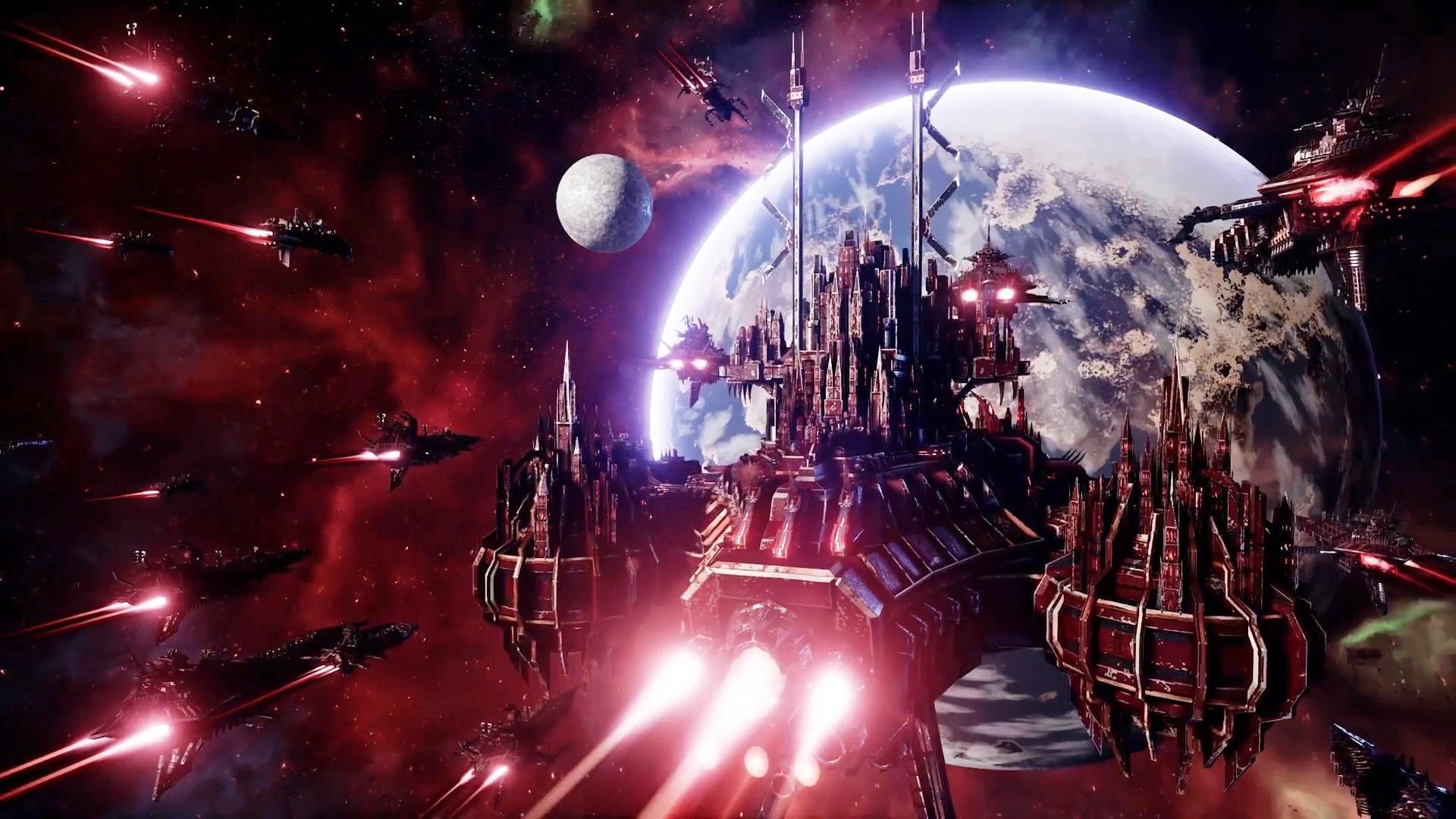 Battlefleet Gothic: Armada HD pics