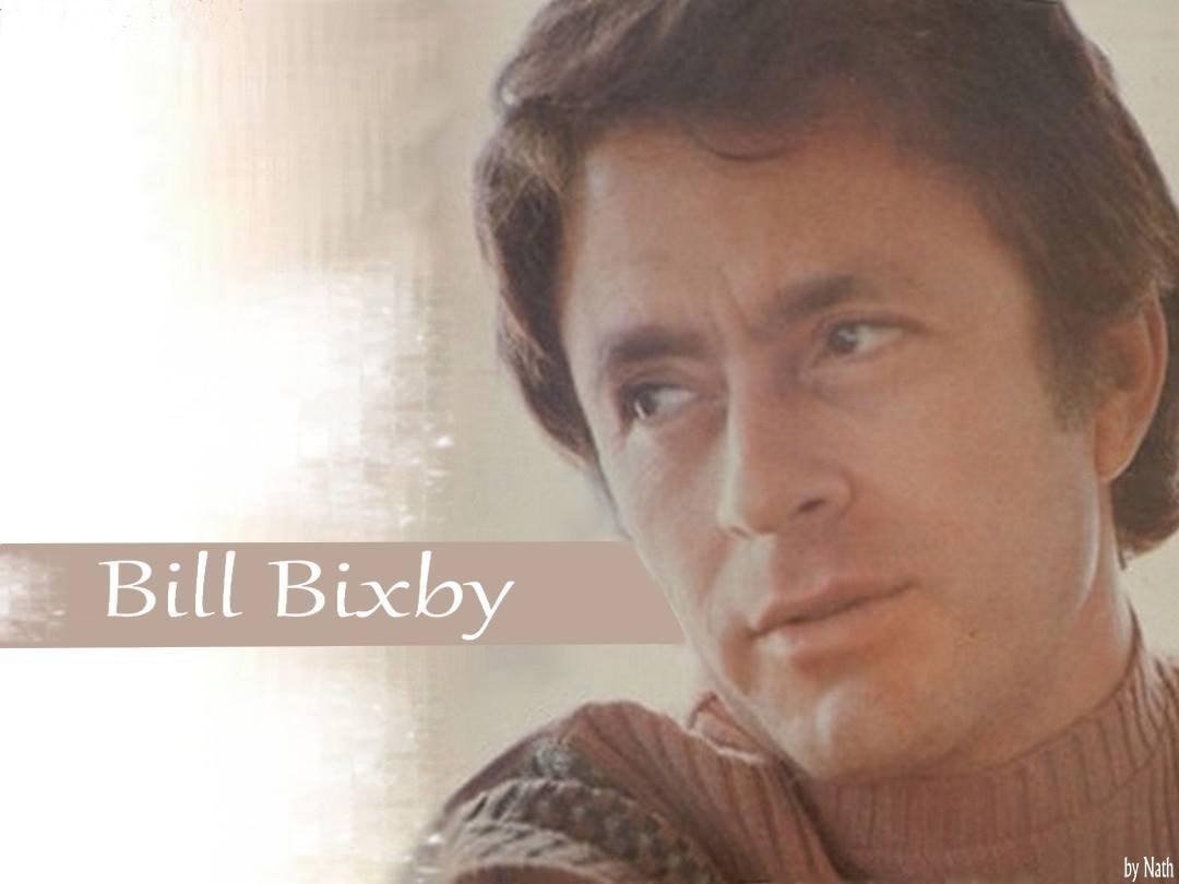 Bill Bixby HD pics