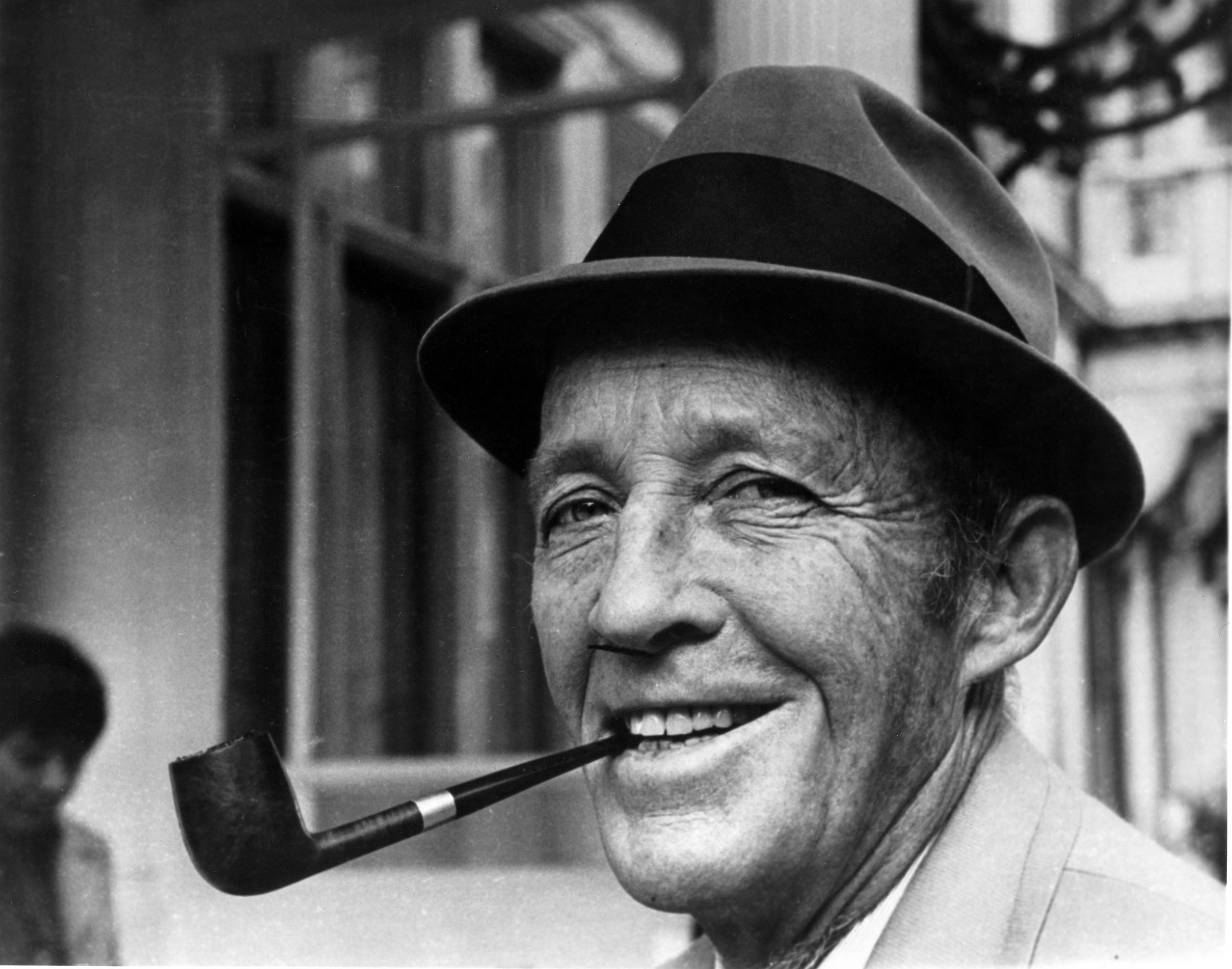 Bing Crosby HD pics