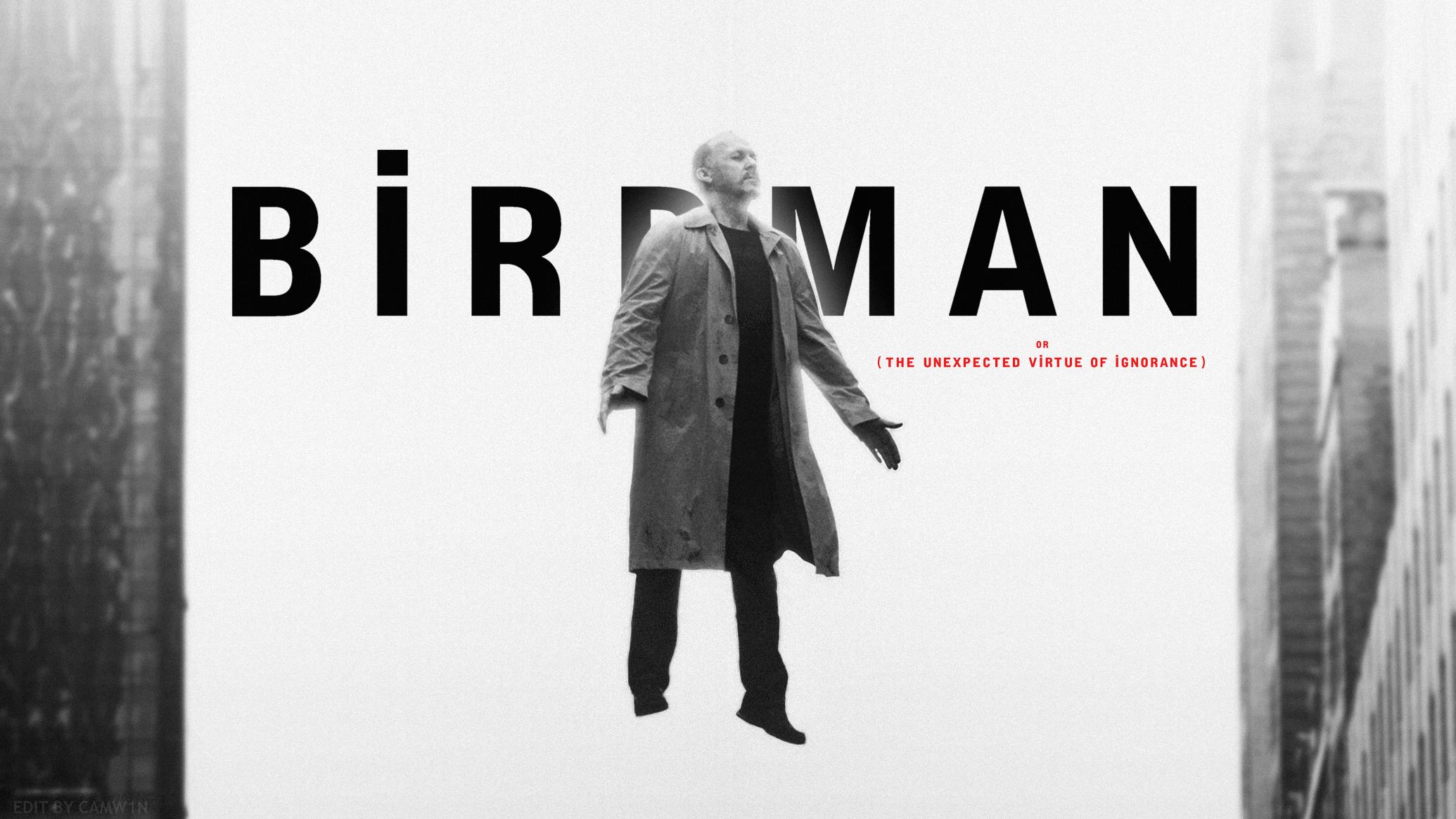 Birdman HD pics