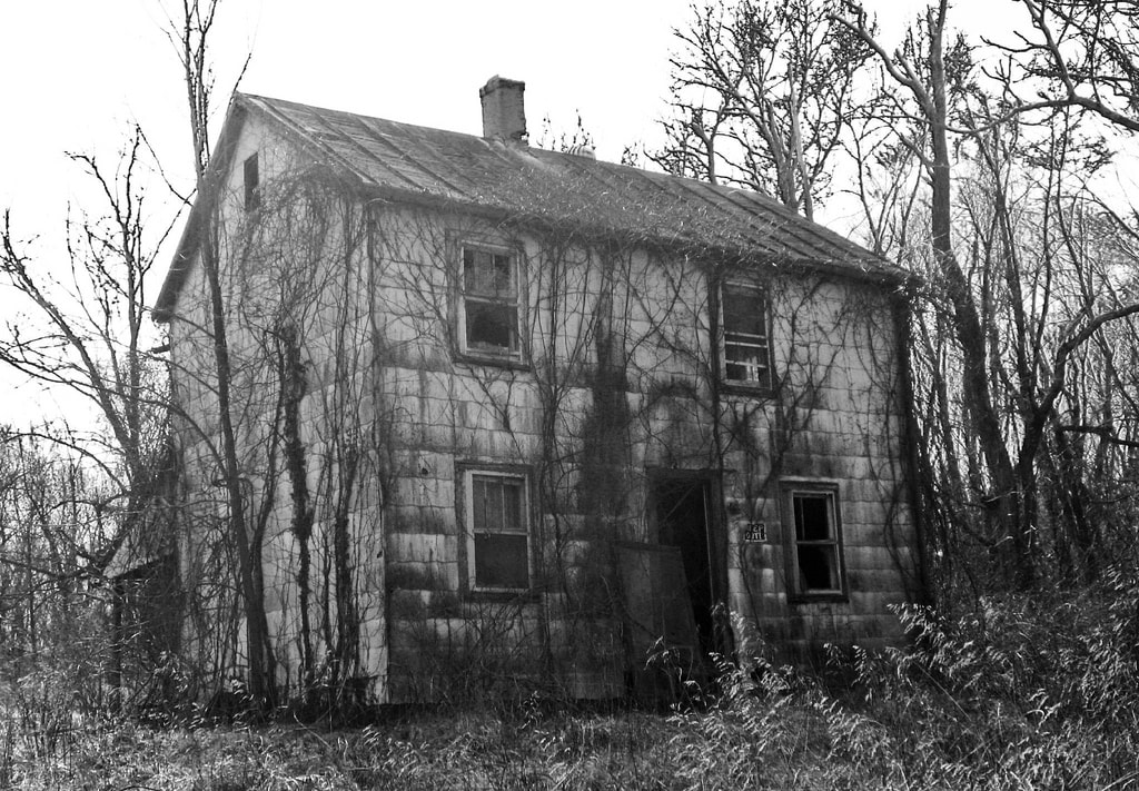 Blair Witch HD pics