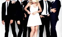 Blondie HD pics