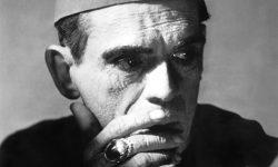 Boris Karloff HD pics