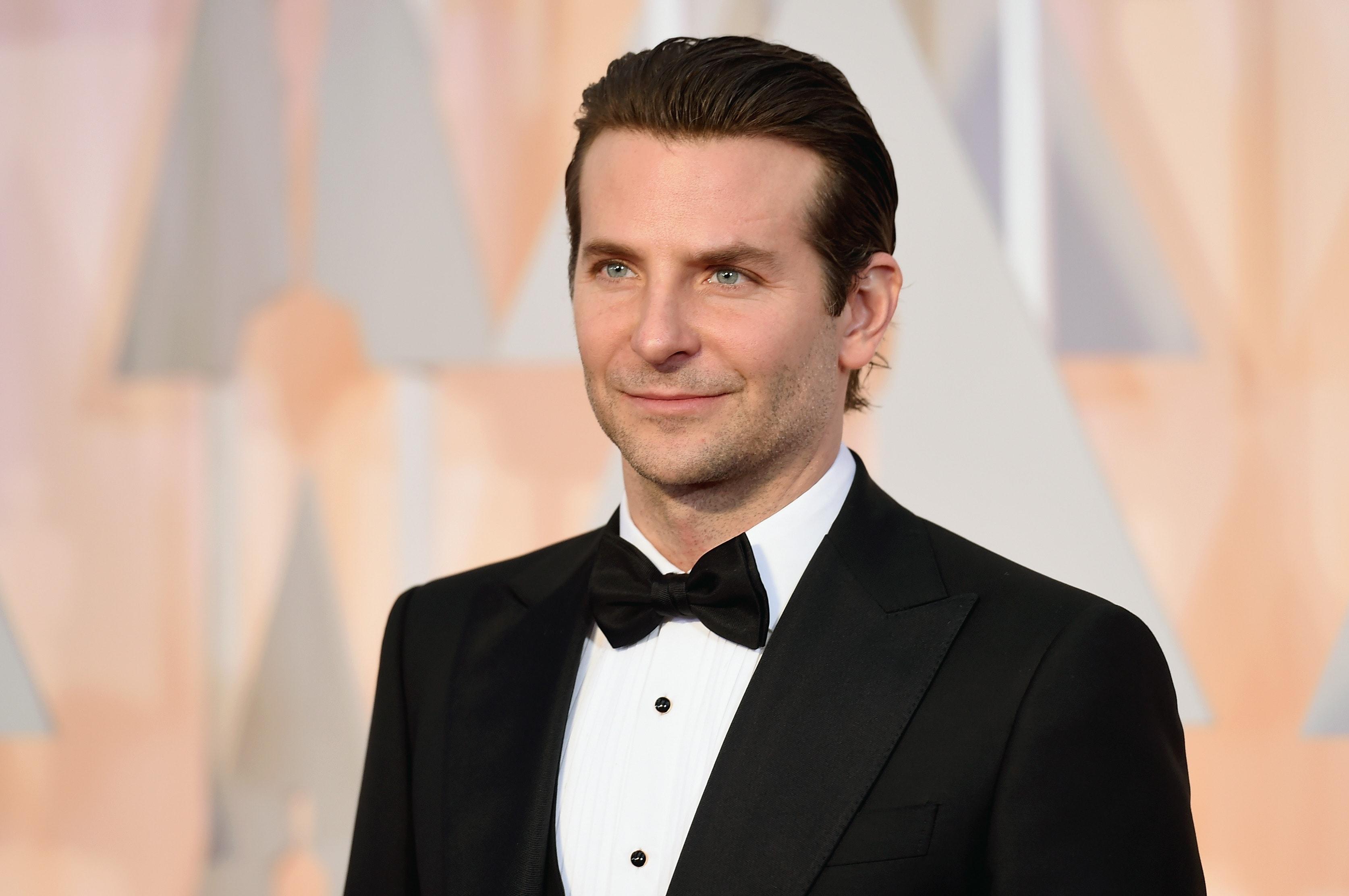 Bradley Cooper HD pics