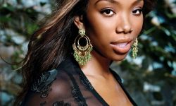 Brandy Norwood HD pics