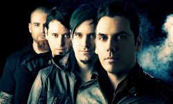 Breaking Benjamin HD pics