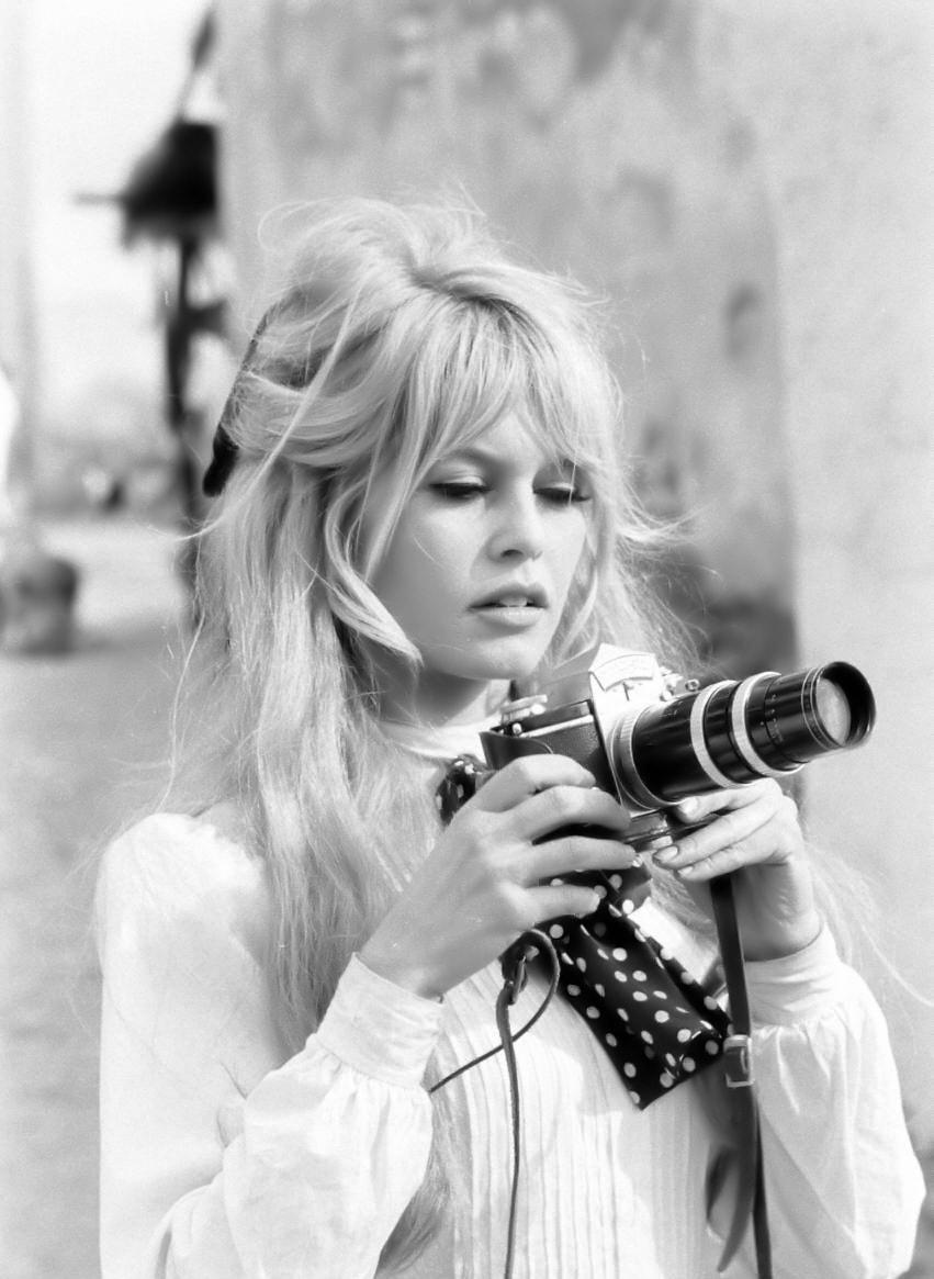 Brigitte Bardot HD pics