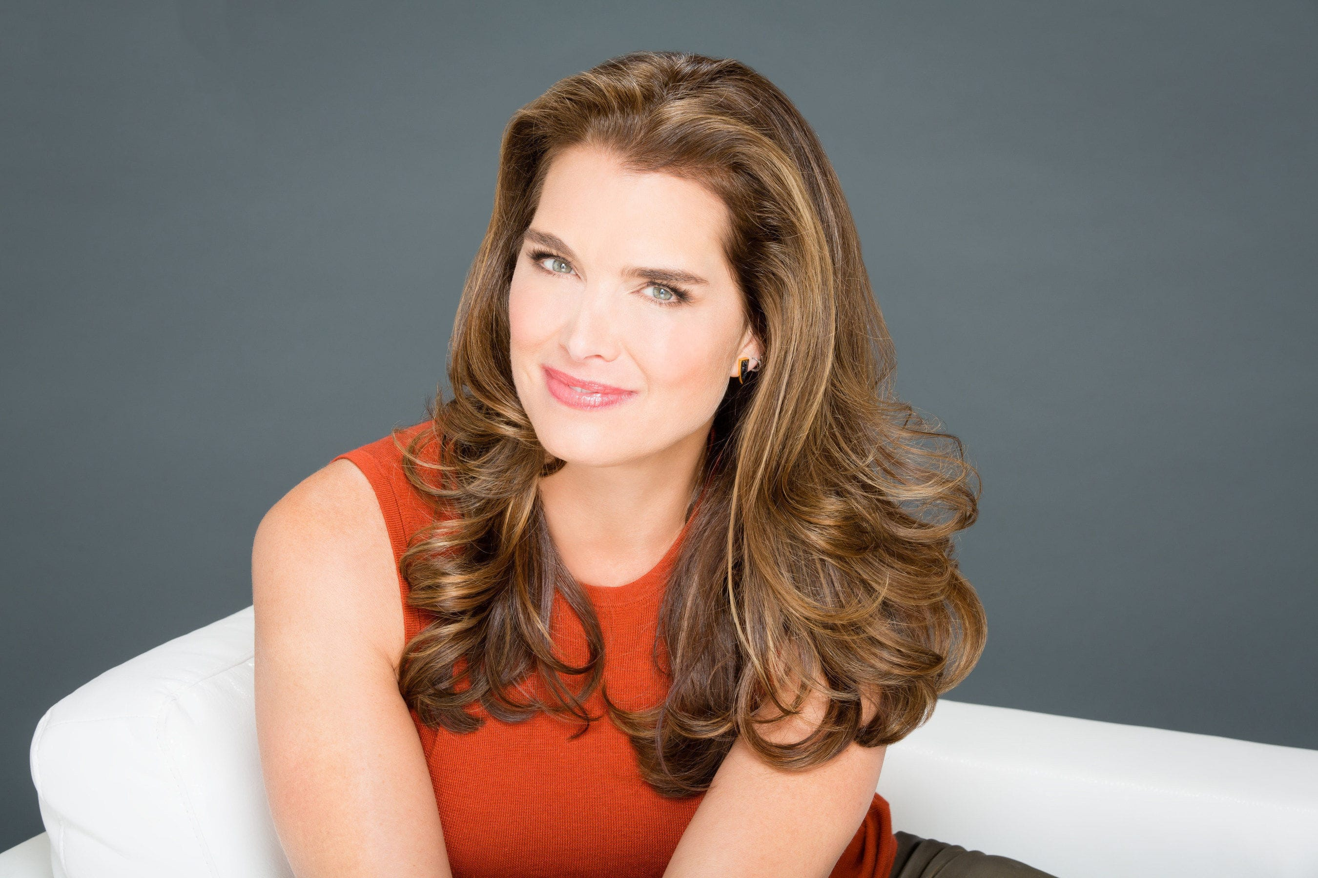 Brooke Shields HD pics