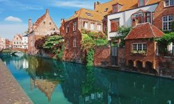 Bruges HD pics