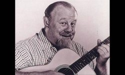 Burl Ives widescreen wallpapers