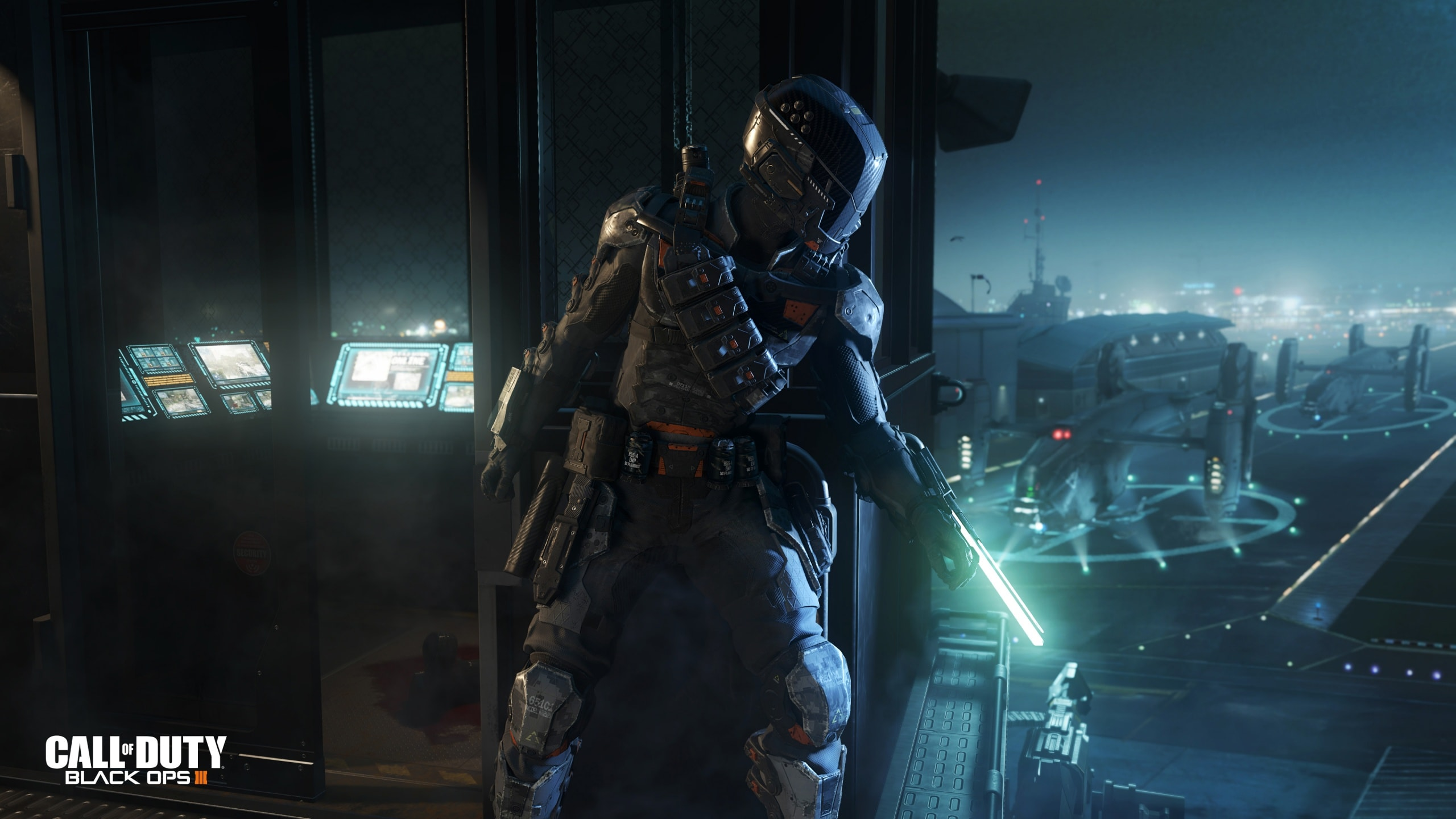 Call of Duty: Black Ops 3 HD pics