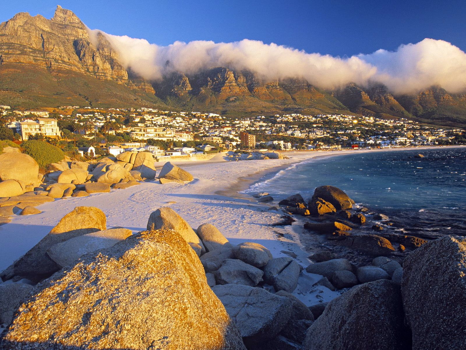 Cape Town full hd wallpapers