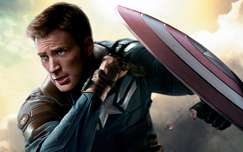 Captain America: The Winter Soldier HD pics