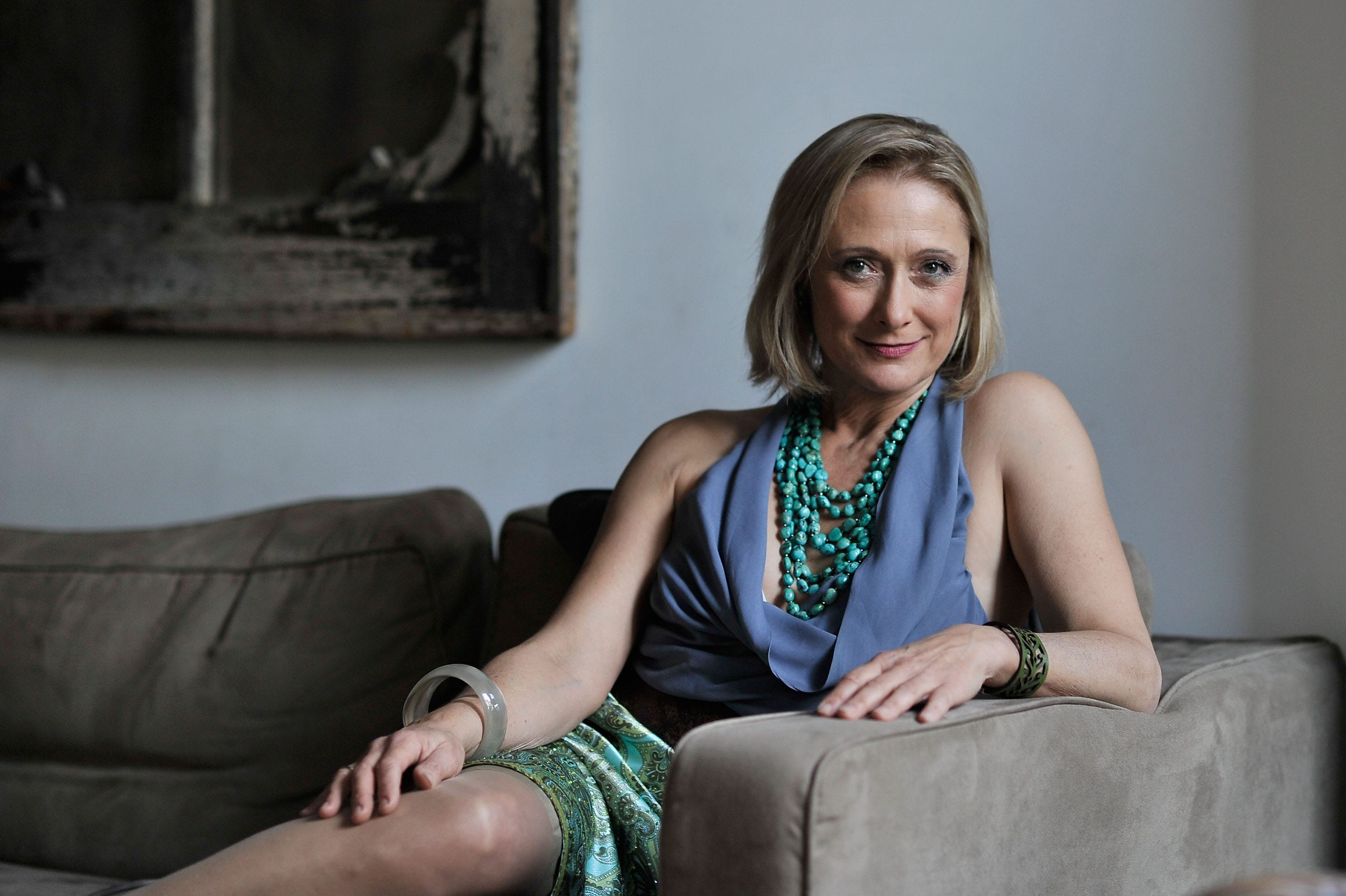 Caroline Goodall Pictures