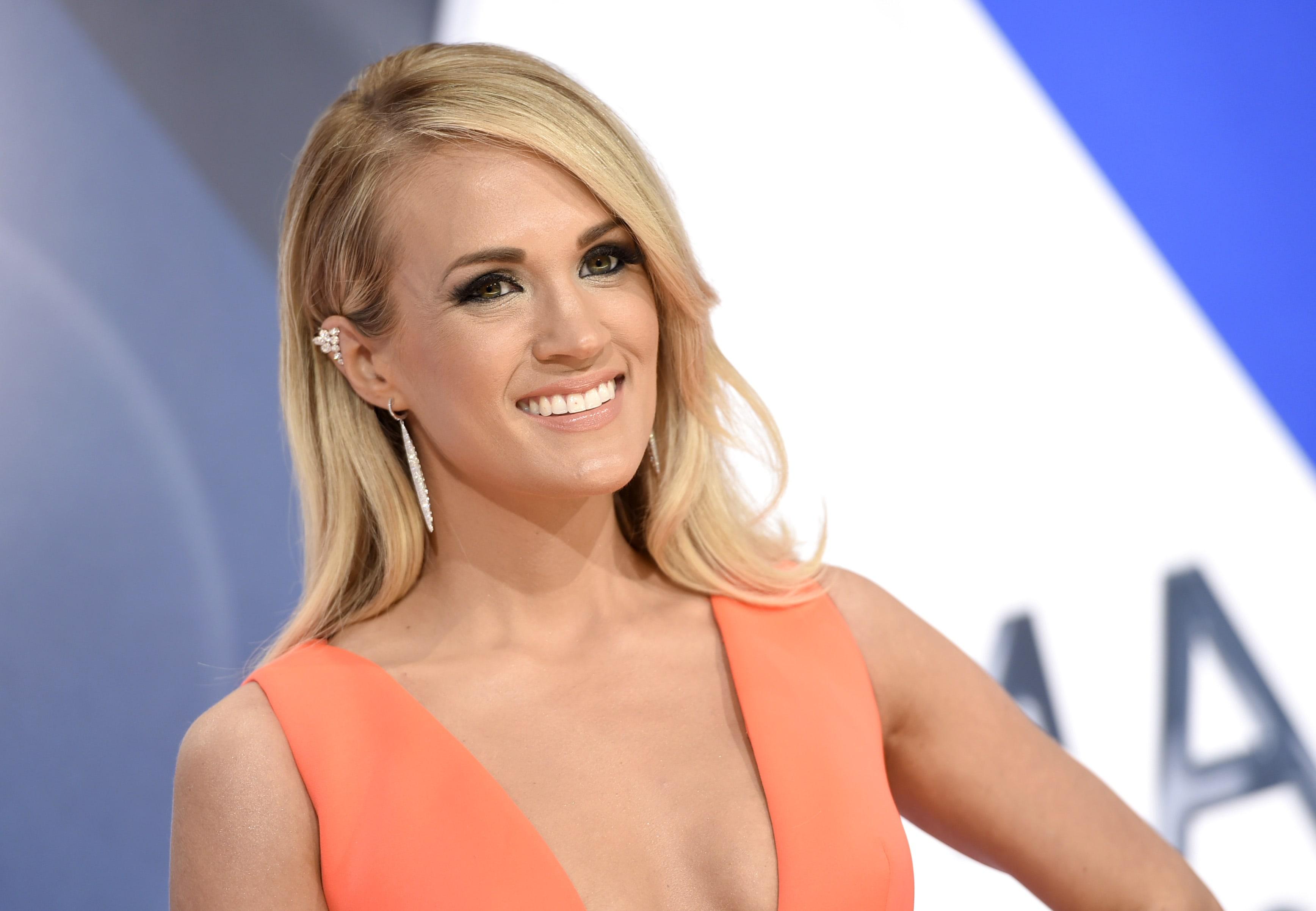 Carrie Underwood HD pics