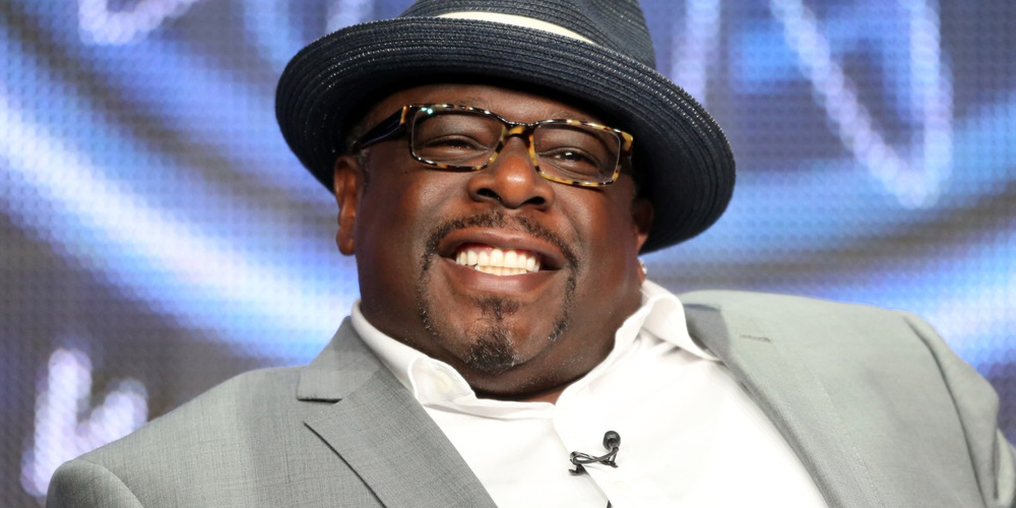 Cedric The Entertainer HD pics