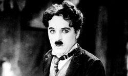 Charles Chaplin HD pics