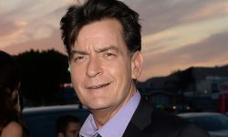 Charlie Sheen HD pics