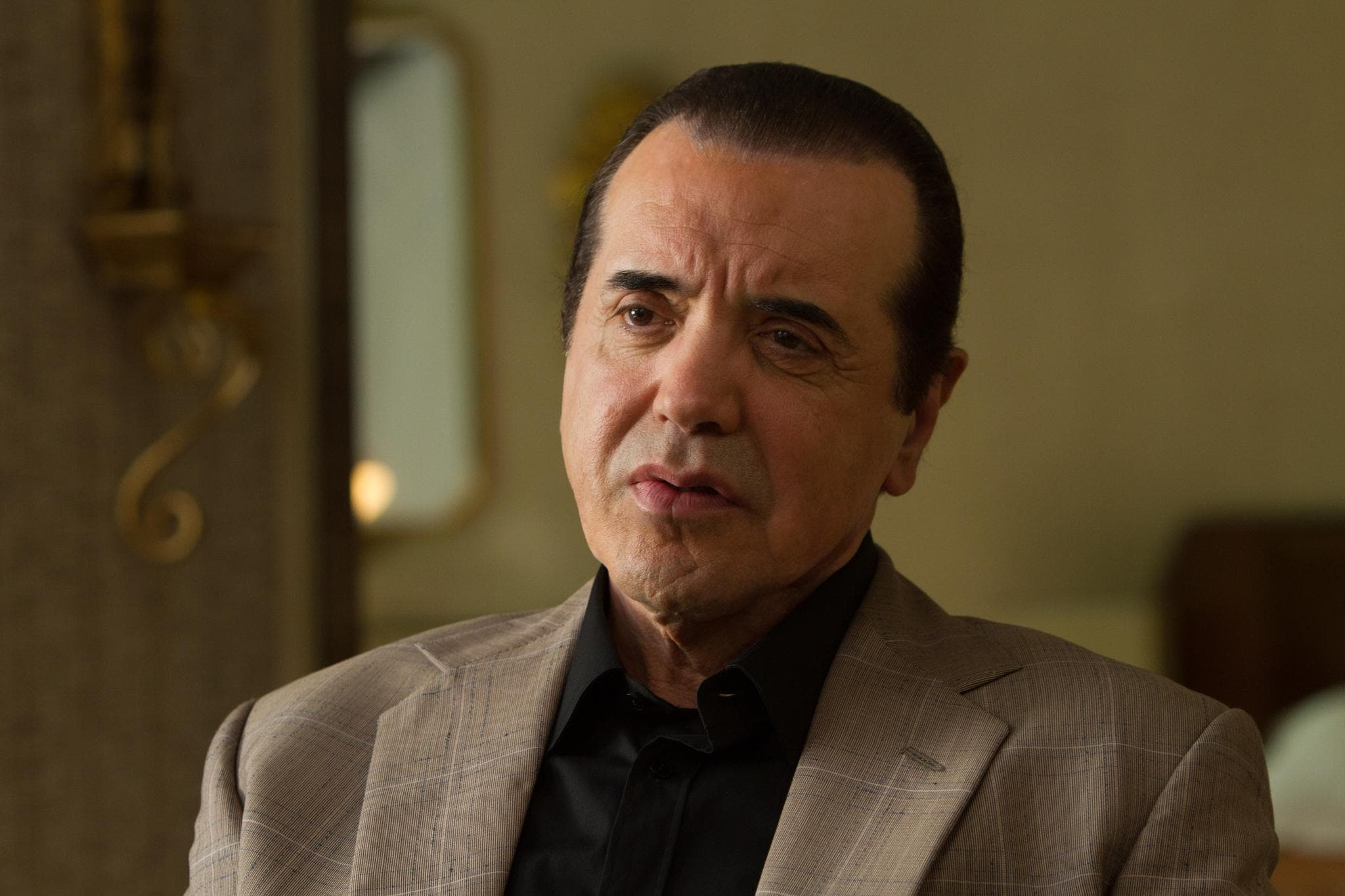 Chazz Palminteri HD pics