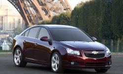 Chevrolet Cruze HD pics