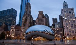 Chicago HD pics