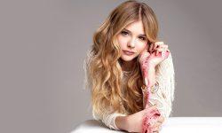 Chloe Grace Moretz HD pics