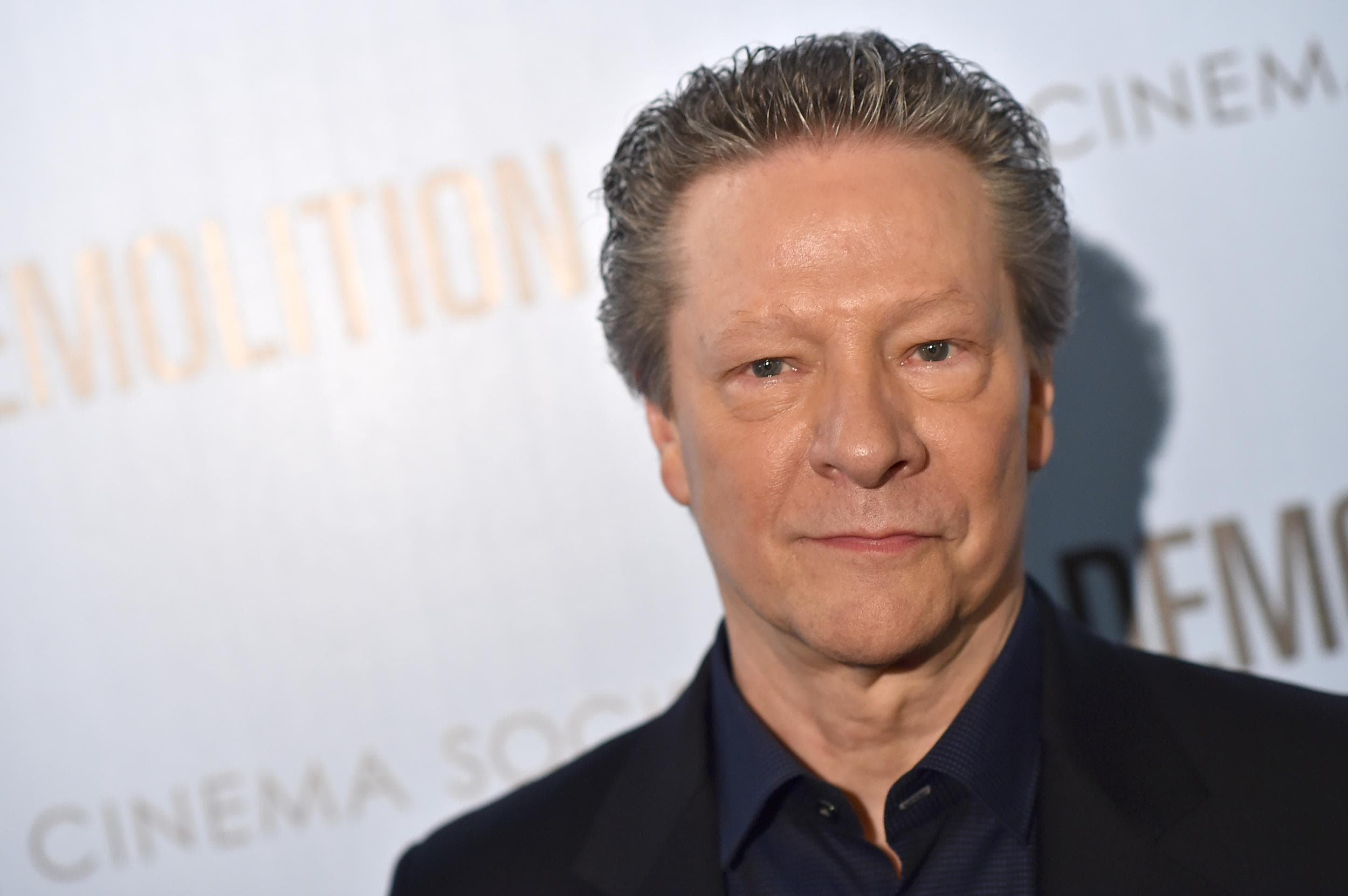Chris Cooper HD pics
