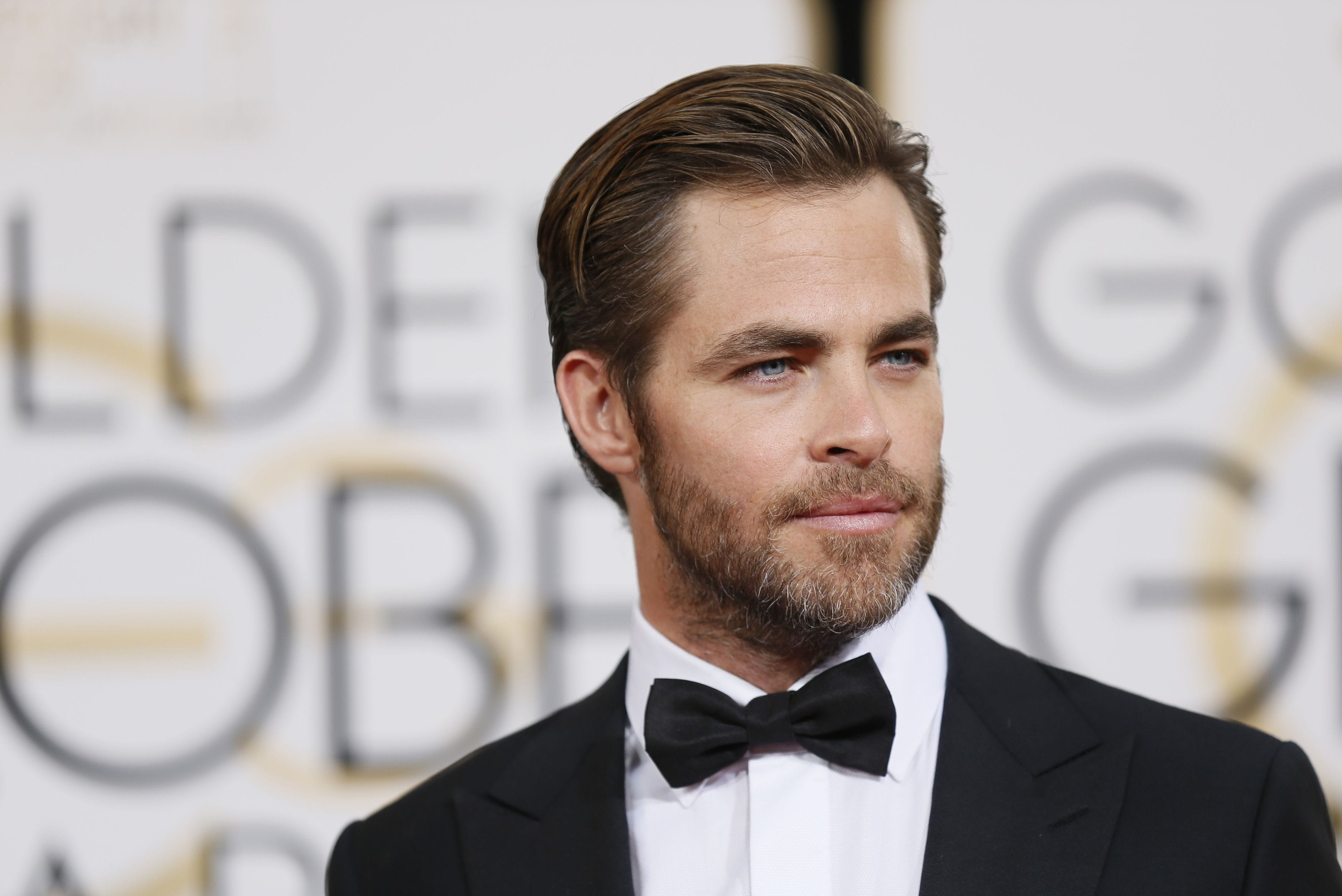 Chris Pine HD pics