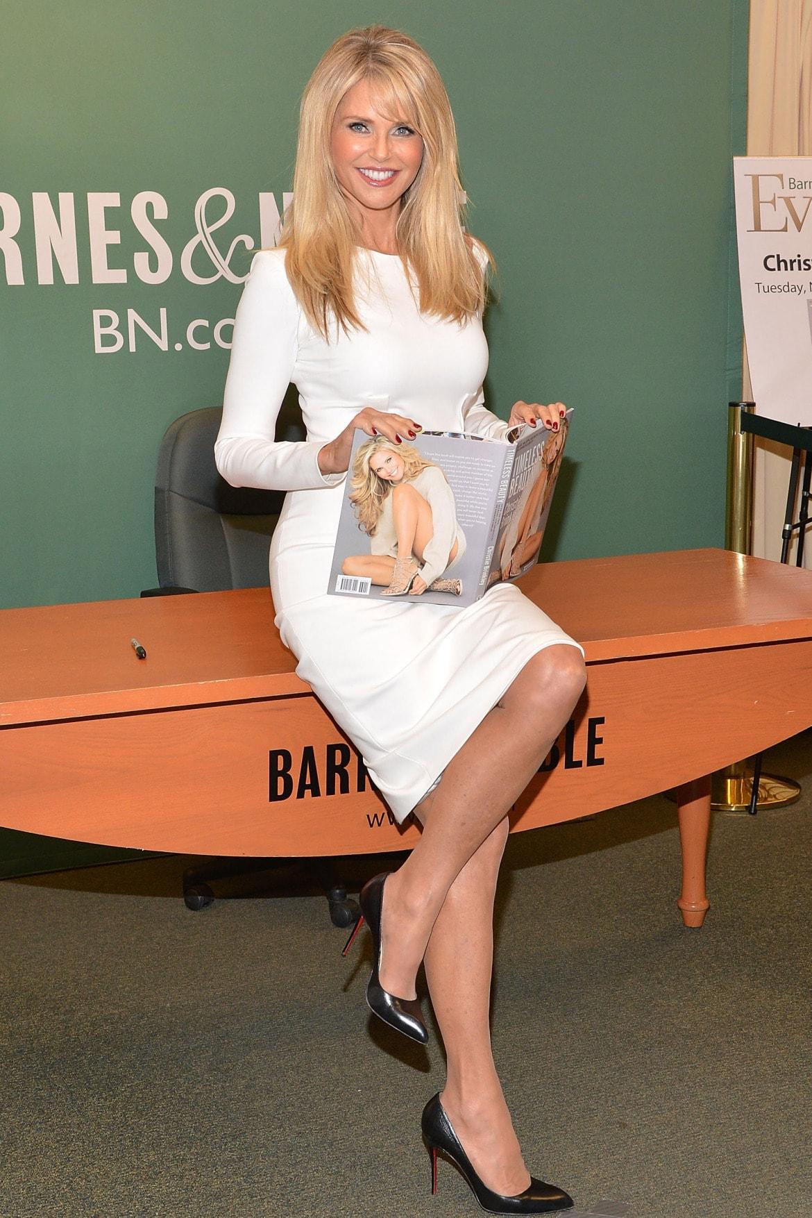 Christie Brinkley HD pics