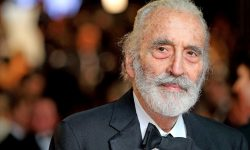 Christopher Lee HD pics