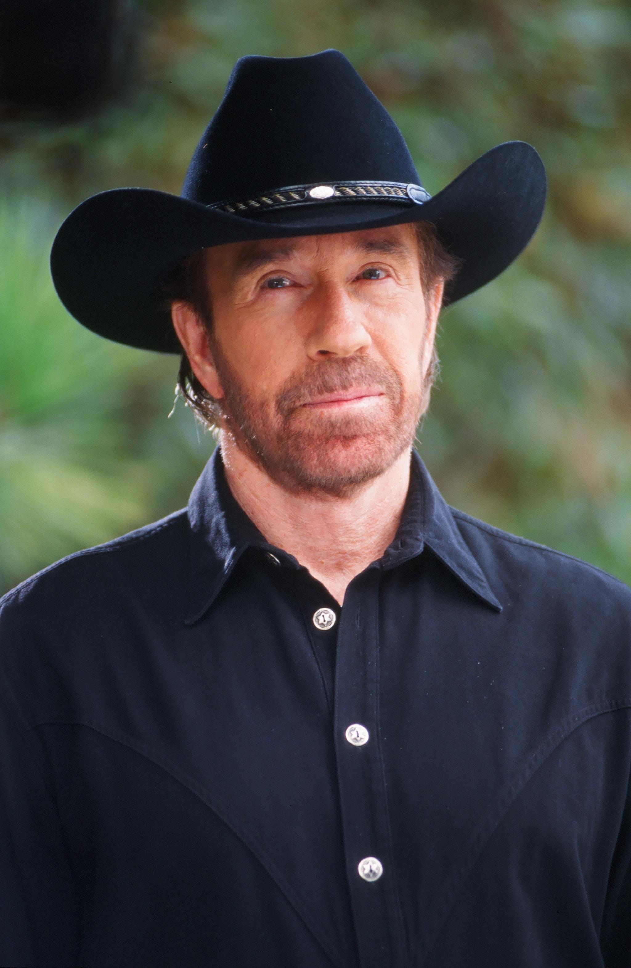 Chuck Norris HD pics