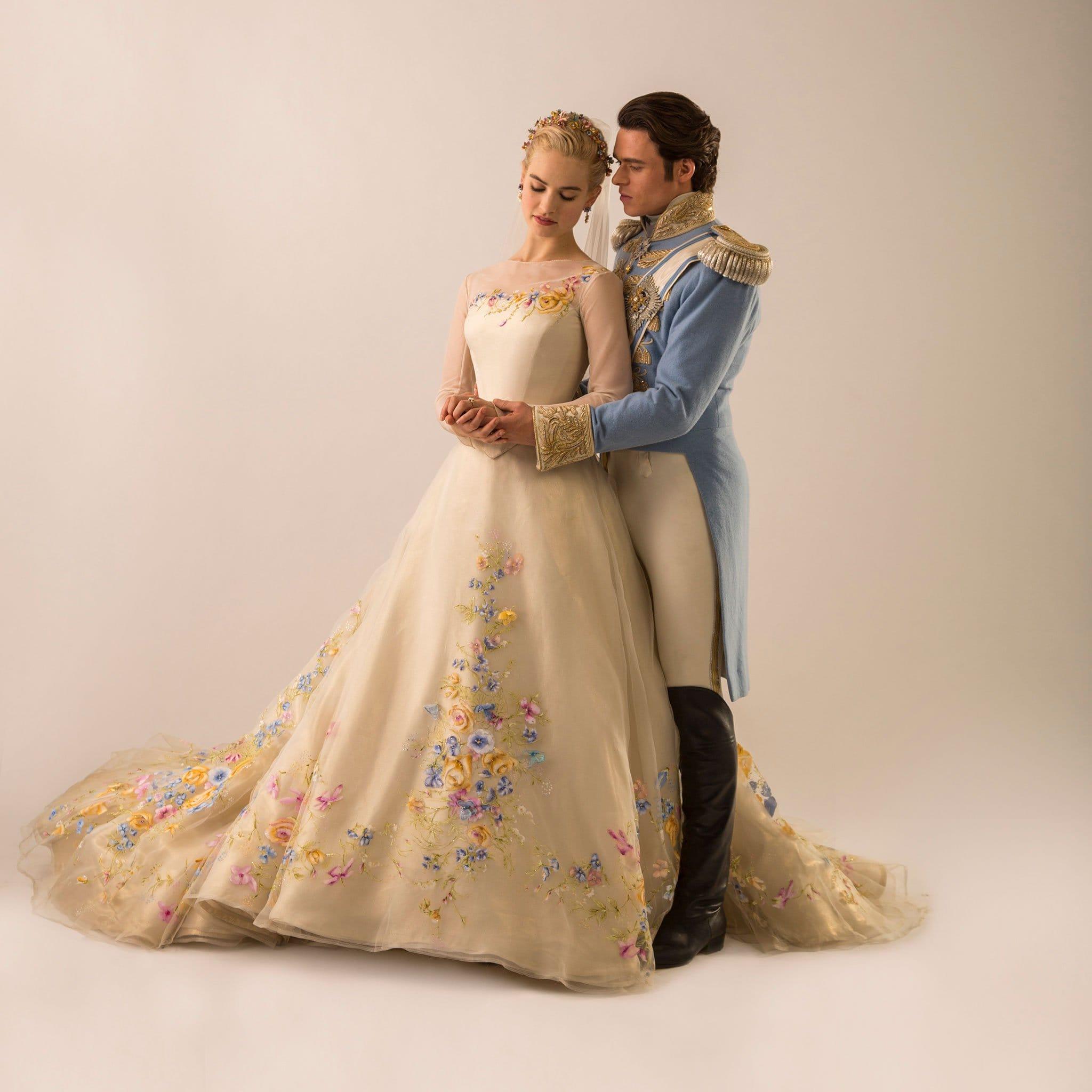 Cinderella HD pics
