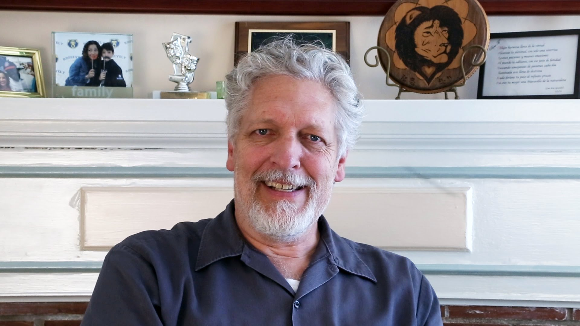 Clancy Brown HD pics
