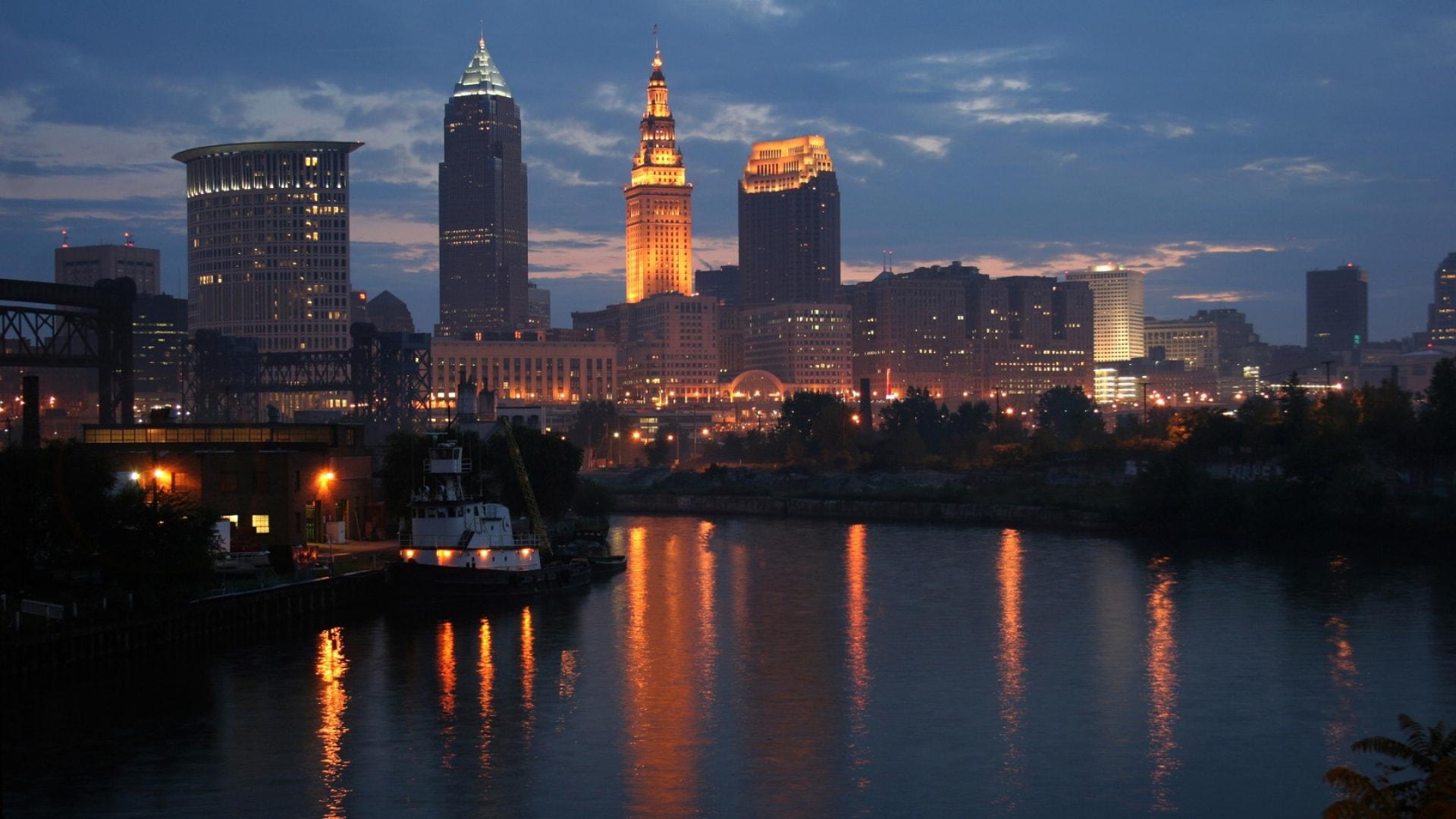 Cleveland HD pics