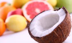 Coconut HD pics