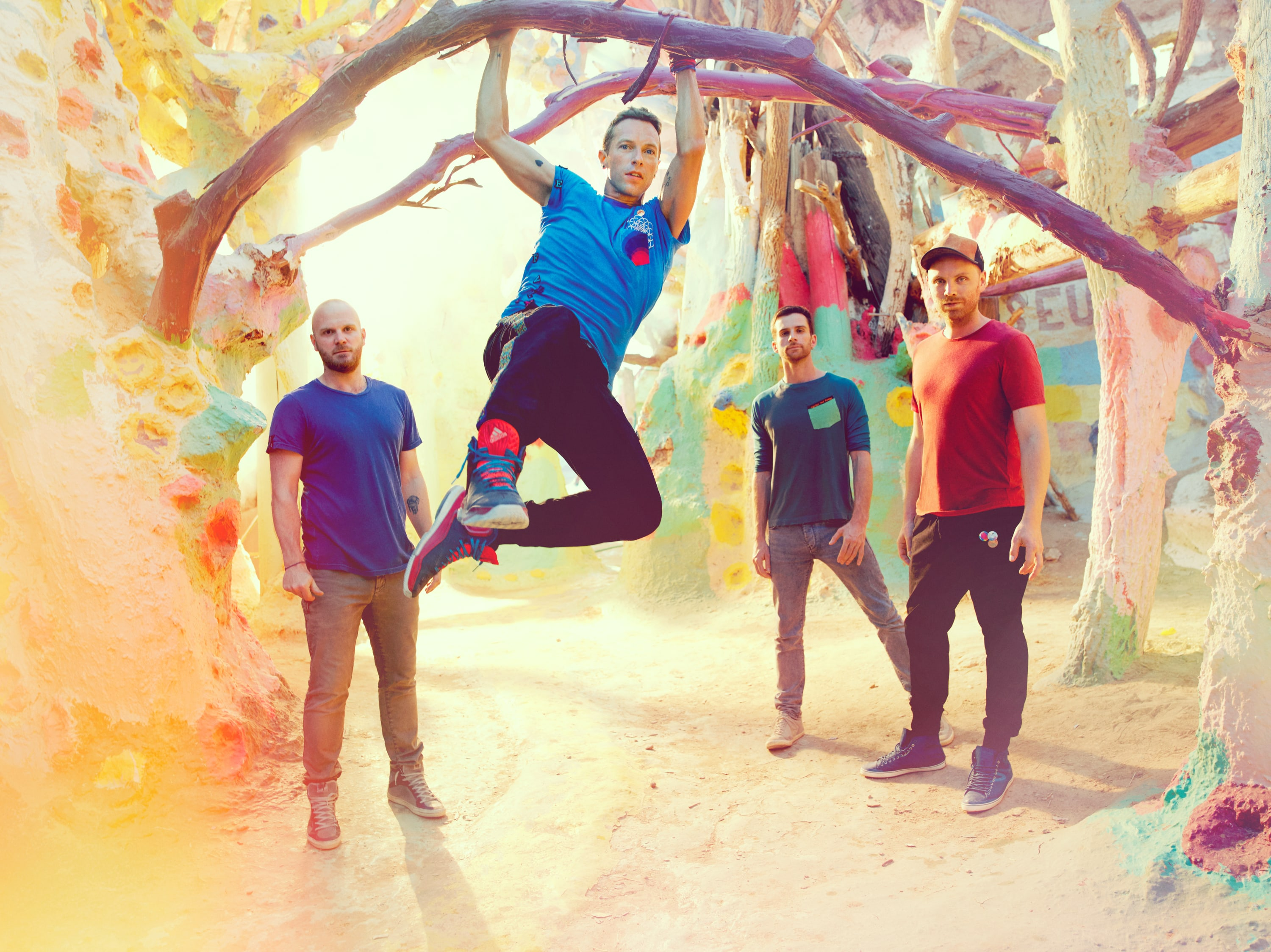 Coldplay HD pics
