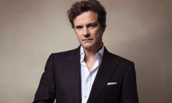 Colin Firth HD pics