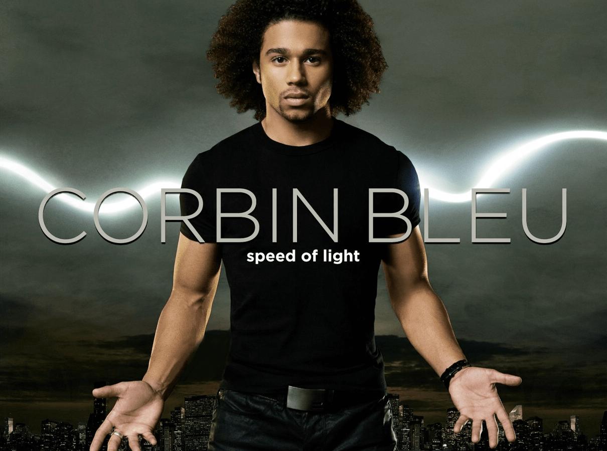Corbin Bleu HD pics