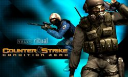 Counter-Strike: Condition Zero HD pics