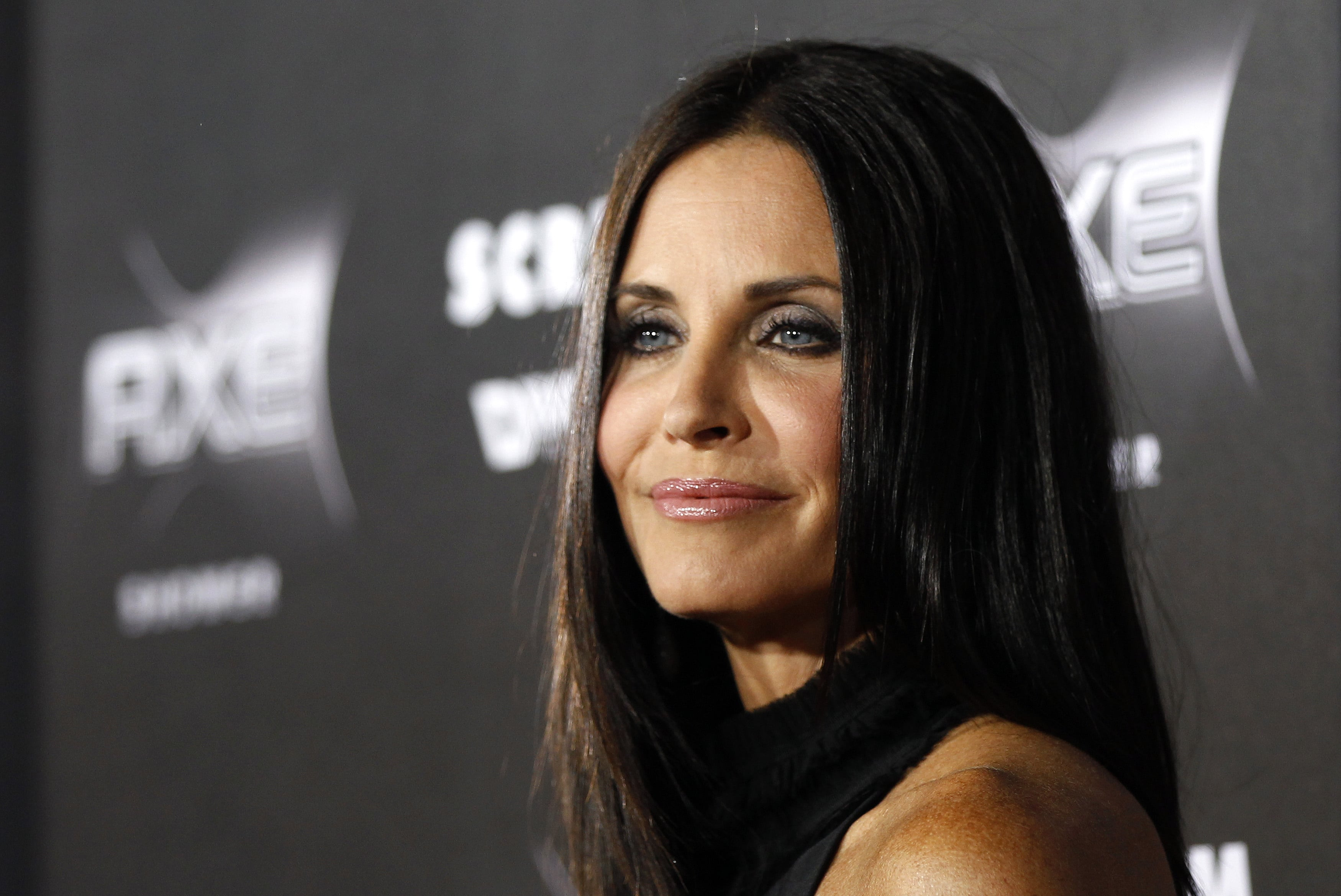 Courteney Cox HD pics
