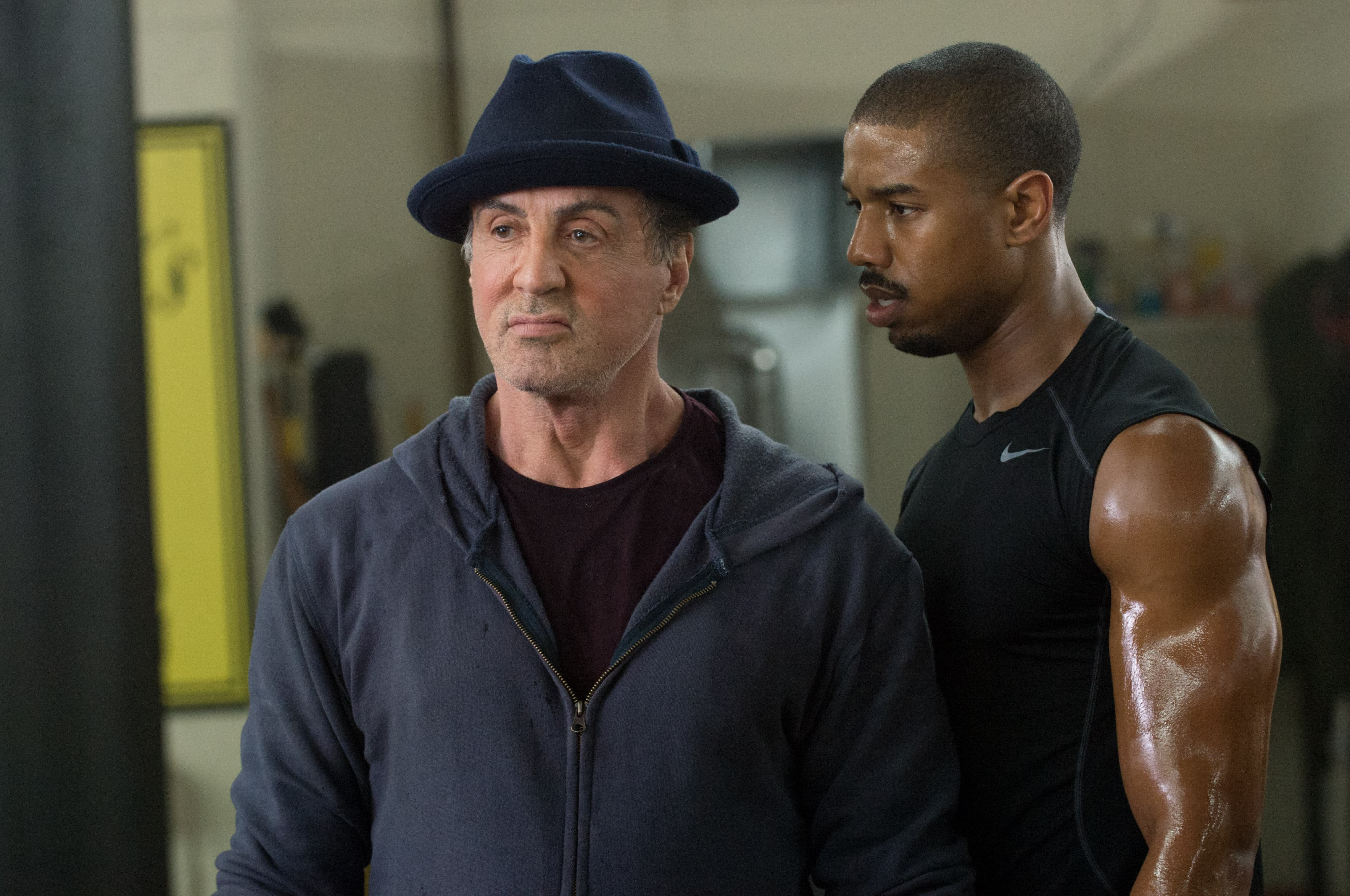 Creed HD pics
