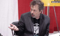 Curtis Armstrong HD pics