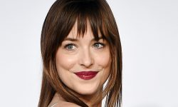 Dakota Johnson widescreen wallpapers