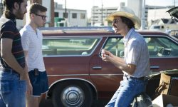 Dallas Buyers Club HD pics