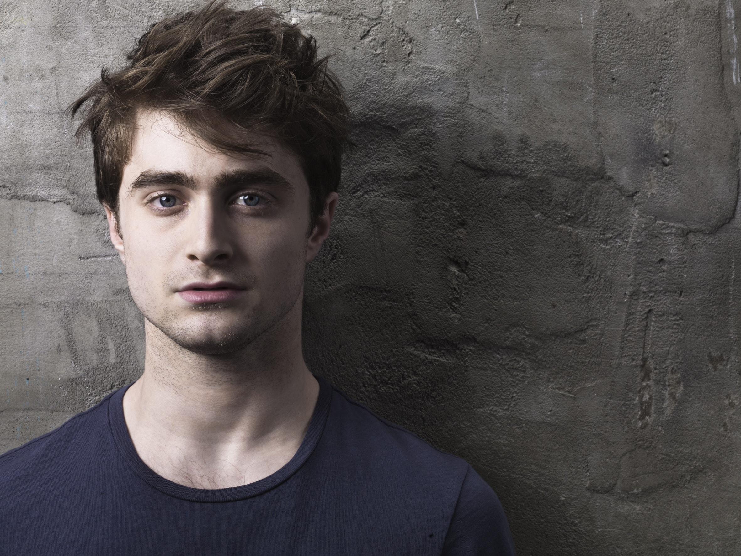 Daniel Radcliffe HD pics
